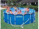 Intex 28236 Bazén kruhový s konstrukcí 457x122cm 2