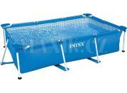 Intex 28270 Bazén obdélníkový s konstrukcí 220x150x60cm