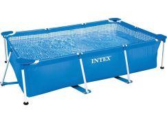 Intex 28272 Bazén obdélníkový s konstrukcí 300x200x75cm