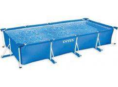 Intex 28273 Bazén obdélníkový s konstrukcí 450x220x84cm