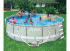 Intex 28328 Bazén s tvrzeným rámem 488x122cm 2