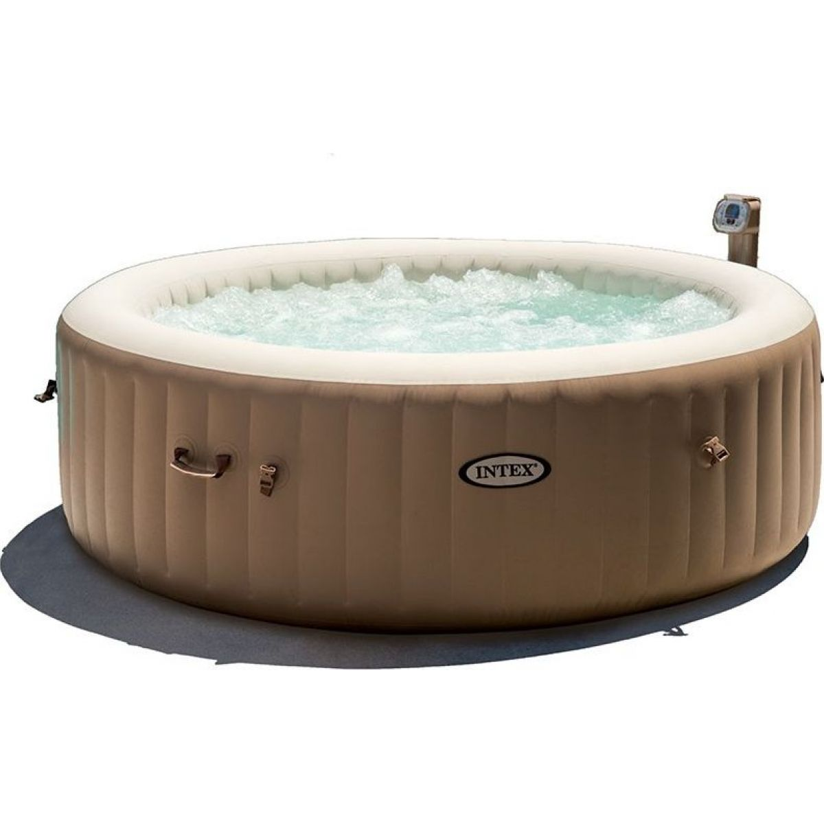 Intex 28404 Vířivý bazén PureSpa Bubble Therapy