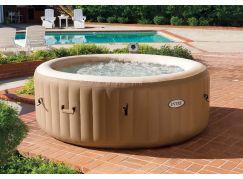 Intex 28408 Vířivý bazén PureSpa Bubble Massage
