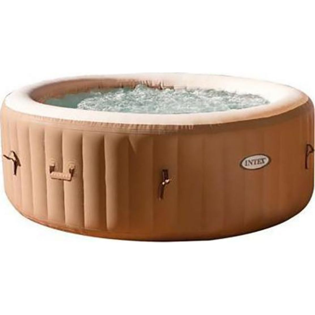 Intex 28408 Vířivý bazén PureSpa Bubble Massage