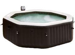 Intex 28456 Bazén nafukovací na bublinkovou lázeň osmiúhelník