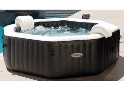 Intex 28462 Vířivý bazén PureSpa Bubble Jet Deluxe