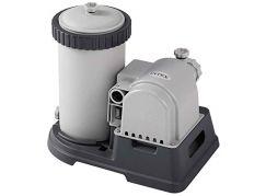 Intex 28634 Kartušová filtrace 220-240 V
