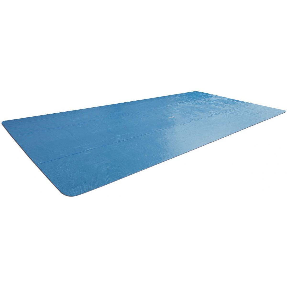 Intex 29029 Solární kryt k obdélníkovým bazénům 4,88 m x 2,44 m