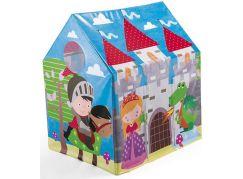 Intex 45642 Domeček hrad 95x75x107cm