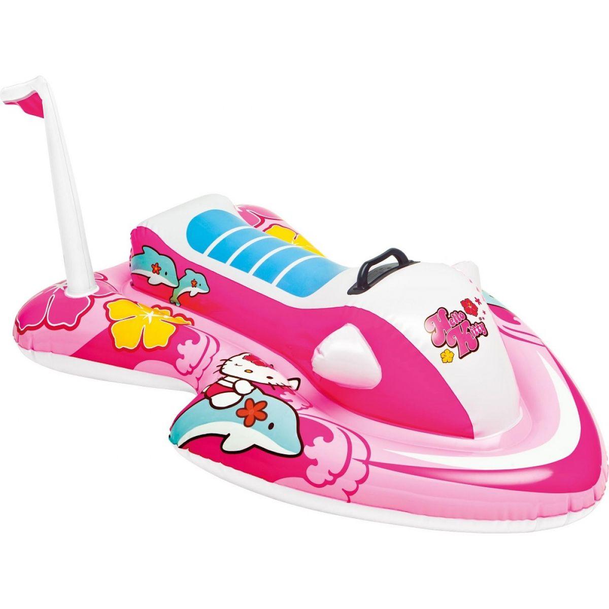 Intex 457522 Hello Kitty Skútr