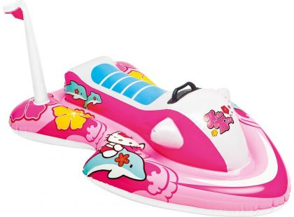 Intex 457522 Hello Kitty Skútr