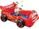 Intex 48668 Cars Nafukovací postel s míčky 3