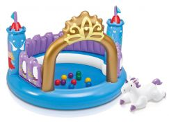 Intex 48669 Ball Toyz Hrad na hraní