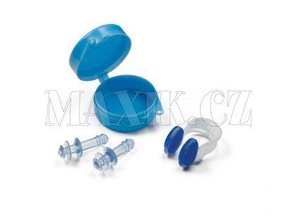 Intex 55609 Ucpávky do uší a nosní klip