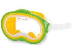 Intex 55913 Potápěčské brýle Zelená