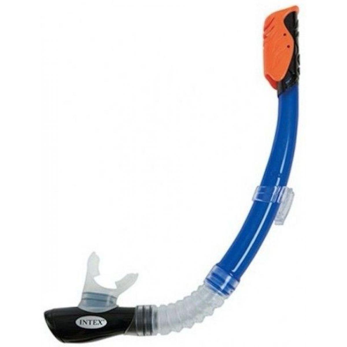 Intex 55924 Šnorchl Hyper-Flo 8+ modrý