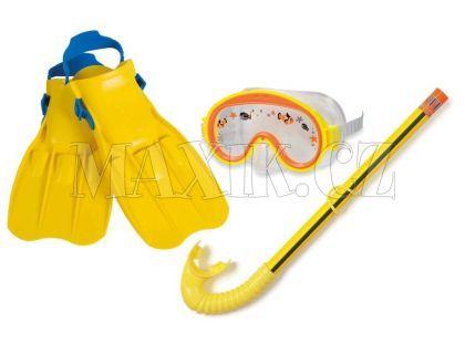Intex 55951 Potápěčská sada