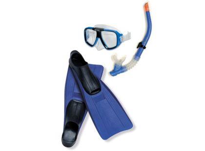 Intex 55957 Sportovní potápěčská sada střední