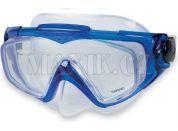 Intex 55981 Potápěčské brýle Aqua - Modrá
