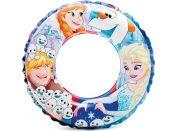 Intex 56201 Plovací kruh Frozen 51cm