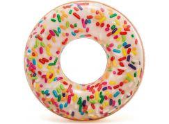 Intex 56263 Nafukovací kruh donut s posypem