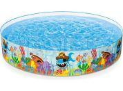 Intex 56453 Bazén Korálový útes 244x46cm
