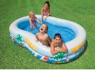 Intex 56490 Bazén rajská laguna 262x160cm 2