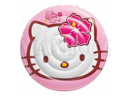 Intex 56513 Hello Kitty Nafukovací ostrov