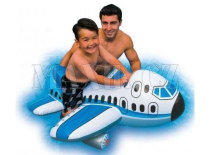 Intex 56536 Vodní vozidlo Letadlo 114cm