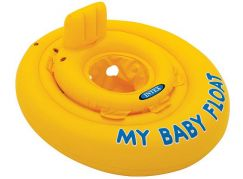 Intex 56585 Sedátko do vody kulaté 70cm