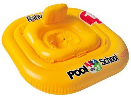 Intex 56587 Sedátko do vody hranaté  79cm