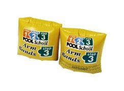 Intex 56643 Nafukovací rukávky Pool School