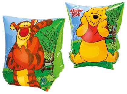 Intex 56644 Nafukovací rukávky Medvídek Pú