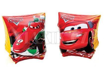 Intex 56652 Nafukovací rukávky Cars