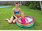 Intex 57104 Bazén kruhový průhledný 86x25cm 2