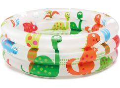 Intex 57106 Dětský bazének dinosaurus 61cm