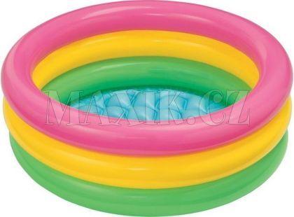 Intex 57107 Dětský bazén 61x22cm