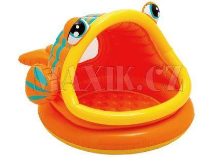 Intex 57109 Bazén Ryba 124x109xcm