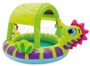 Intex 57110 Bazén Mořský koník 188x147cm