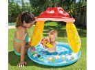 Intex 57114 Dětský bazének Muchomůrka 3
