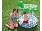 Intex 57119 Dětský bazén Želva se stříškou 2