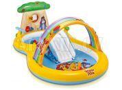 Intex 57136 Bazénové hrací centrum Medvídek Pú