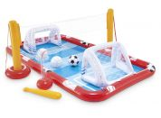 Intex 57147 Hrací centrum Action Sport 325x267x102 cm