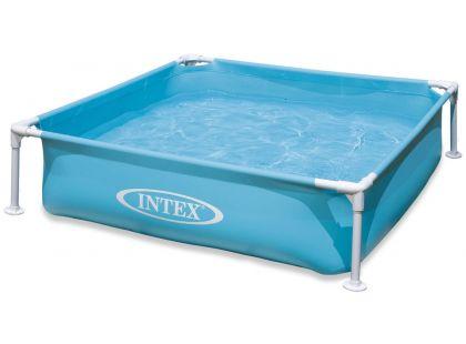 Intex 57173 Bazén s rámem mini 122x22cm