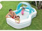 Intex 57198 Bazén rodinný Cabana 310x188x130cm 4