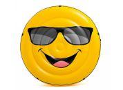 Intex 57254 Nafukovací ostrov Smile