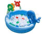 Intex 57400 Bazén Delfín 90x53cm