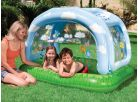 Intex 57406 Bazén se střechou 163x112cm 2