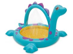 Intex 57437 Bazén Dino se sprchou 229x165cm