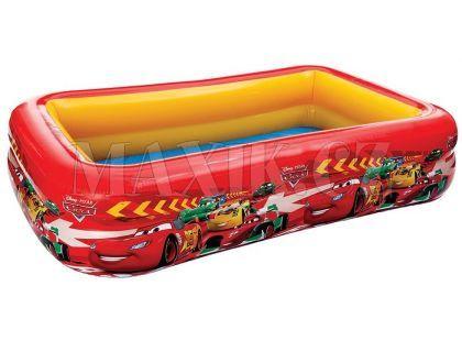 Intex 57478 Bazén Cars 262x175cm